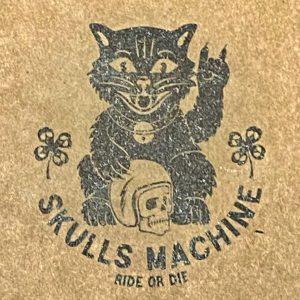 SKULLS MACHINE